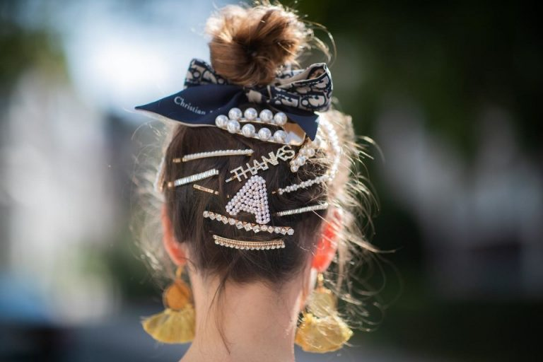 Perl hair trends for Spring/Summer 2020