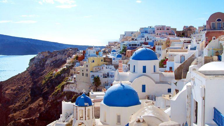 5 tips from a Santorini traveller
